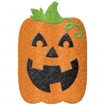 Amscan 22 in. Halloween Jack-O'-Lantern Yard Decoration (2-Pack)