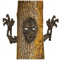 Amscan 11 in. Halloween Haunted Tree Man