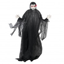 Amscan 84 in. Halloween Large Doll Hanging Prop