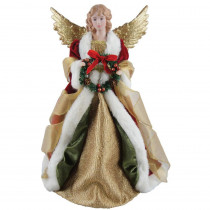 16 in. Christmas Angel TT