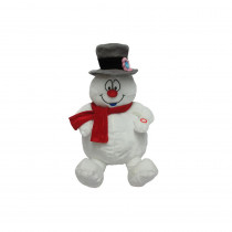 13.5 in. H Christmas Character Frosty The Snowman