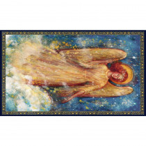 37 in. Joy to The World Wall Hanging