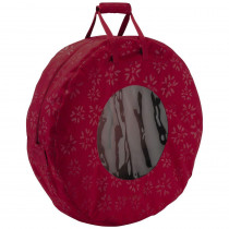 Classic Accessories Seasons Wreath Storage Bag, Medium