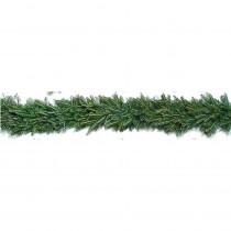 Cottage Farms Direct 20 ft. Fresh Evergreen Fraser Fir Christmas Garland