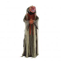 6 ft. Standing Scary Jack-O-Lantern Man