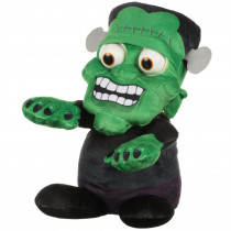 Home Accents Holiday 10 in. H Dancing Frankenstein