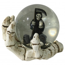 Home Accents Holiday 120 mm Halloween Waterglobe