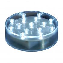 Lumabase LED Round BaseLite