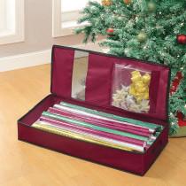 Neu Home Gift Wrap Organizer