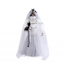63 in. H Bride Skeleton Figure