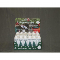 Pursell's Christmas Tree Preservative 8 oz. Christmas Tree Preservative