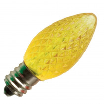 5W Equivalent Other Colors C7 LED Light Bulb (25-Pack)