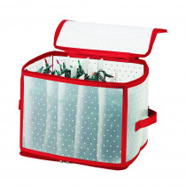 Simplify Christmas Light Organizer in Red