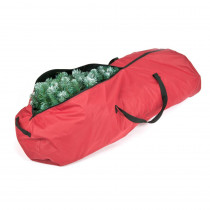 TreeKeeper 6 ft. to 7.5 ft. Santa's Bags Rolling Tree Bag (2 Wheels)