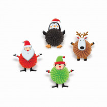 Amscan Christmas Woolies (8-Count 3-Pack)
