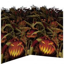 Amscan 48 in. Halloween Field of Screams Scene Setters Room Roll