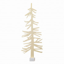 32 in. Christmas Nordic Tree Decoration