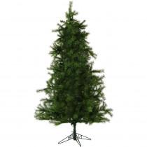 Christmas Time 6.5 ft. Colorado Pine Artificial Christmas Tree