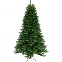 Christmas Time 7.5 ft. Greenland Pine Artificial Christmas Tree
