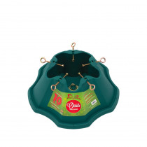 Oasis Tree Stand for Trees Up to 10 ft. Tall