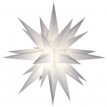 12 in. Illuminated LED Holiday Star and Tree Topper