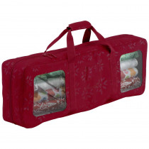 Classic Accessories Seasons Wrapping Supplies Organizer and Storage Duffel