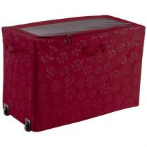 Seasons All-Purpose Rolling Storage Bin