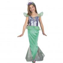 Disguise Ariel Little Mermaid Standard Child Costume