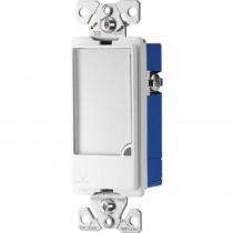 Eaton 1-Watt 120-Volt Full LED Hallway Nightlight Heavy Duty Grade - Ivory