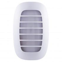 Energizer White Coverlite Auto LED Night Light