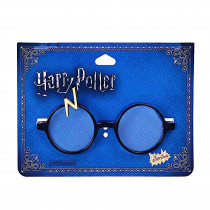 Officially Licensed Harry Potter Scar Glasses Sunstaches