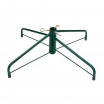 Ideal Steel Tree Stand for Artificial Trees 6 ft. to 8 ft. Tall