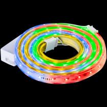 LightShow 108-Light LED Multi-Color Ribbon Lights