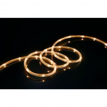 Meilo 16 ft. Soft White All Occasion Indoor Outdoor LED Mini Rope Light Decoration (2-Pack)