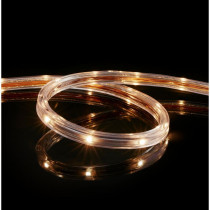 Meilo 16.4 ft. Soft White All Occasion Indoor Outdoor LED Ultra Bright Flexible Strip Light Decoration