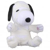 9.06 in. Wiggle Giggle Animated Plush-Snoopy Mummy Peanuts