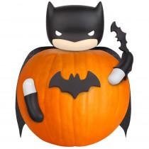 4.65 in. Pumpkin Push In-Chibi Batman