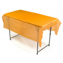Pumpkin Carving Table Cover