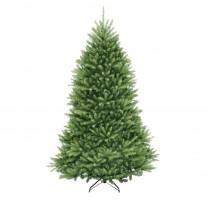 7.5 ft. Unlit Dunhill Fir Artificial Christmas Tree